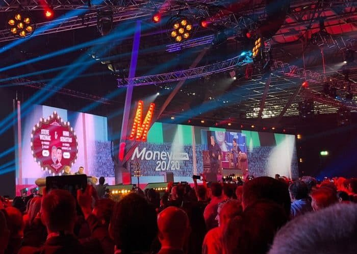 Money 2020 Europe, Amsterdam